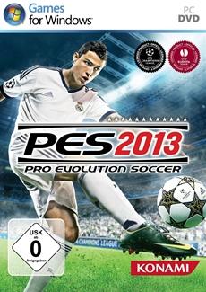 PES 2013: Zweite PC-Demo ab sofort verfügbar