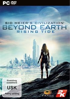 Sid Meier's Civilization: Beyond Earth - Rising Tide jetzt erhältlich für Windows PC, Mac und Linux