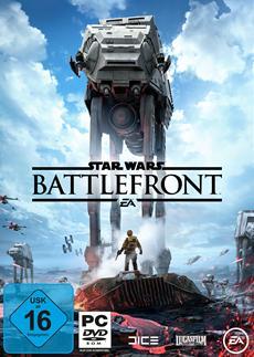 Die Macht ist stark in diesem Spiel: Star Wars Battlefront ab heute im Handel erhältlich