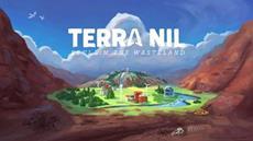 """Terra Nil: Devolver setzt im """"Reverse City Builder"""" für den PC auf ökologischen Rückbau - Demo erscheint am 16. Juni"""