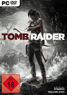 TOMB RAIDER: Digitaler Download auf Xbox-Marktplatz und neue DLC-Angebote
