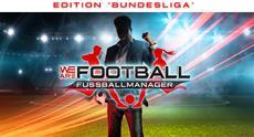 Einmal im Leben Deutscher Meister sein? Dann mach's doch selber - in WE ARE FOOTBALL!