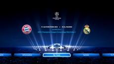 PES 2013 – erste Screens zur Integration der UEFA Champions League