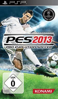PES 2013 – weitere Versionen erscheinen am 25. Oktober
