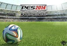 PES 2014 - World Challenge DLC und nächstes Update angekündigt