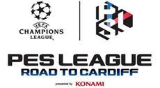 PES LEAGUE ROAD TO CARDIFF: Die 16 Teilnehmer des europäischen Regional Finals in Barcelona stehen fest