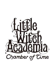 Little Witch Academia: Chamber of Time ab sofort erhältlich!