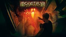 Das Survival-Horror-Spiel Monstrum kommt am 23. Oktober für Nintendo Switch, PlayStation 4 und Xbox One in die Läden