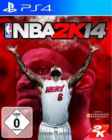 Steil gehen und Karriere machen: NBA 2K14 MeineKarriere Trailer (PS4, Xbox One)