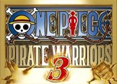 Die beliebten Piraten stechen mit One Piece: Pirate Warriors 3 erneut in See