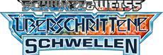 Neue Pokémon Sammelkartenspiel-Erweiterung Schwarz & Weiß - Überschrittene Schwellen - Ab 6. Februar im Handel