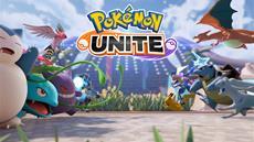 Pokémon UNITE ist ab sofort für Nintendo Switch erhältlich