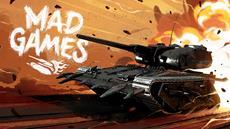 Post-apokalyptisches Halloween-Event in World of Tanks Blitz