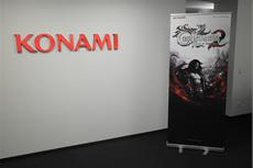 Preview Event: Castlevania: Lords of Shadow 2