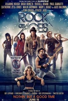 Preview (Kino): Rock of Ages