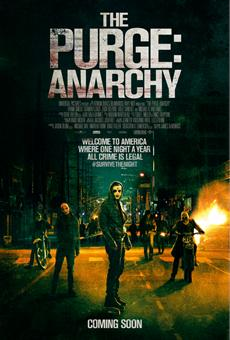 Preview (Kino): The Purge: Anarchy