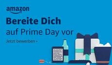 Prime Day ist zurück