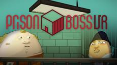 Prison Boss VR is now available on Oculus Quest/Quest 2!