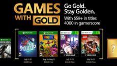 Psychos, Party und Piraten: Das sind die Games With Gold im Juli