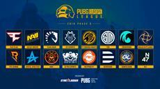 PUBG Europe League: Phase 3 beginnt diesen Freitag