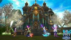 PWIs bisher größte Erweiterung rückt näher: Elysium