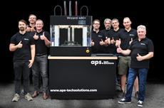 Quantensprung im 3D-Druck: Die industrielle Fertigung der Zukunft kommt aus Österreich