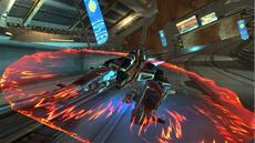 Quantum Rush: Champions - ready, steady ... shoot!