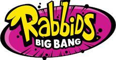 Rabbids<sup>&reg;</sup> Big Bang - Ab sofort f&uuml;r iOS und Android erh&auml;ltlich