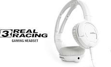 SteelSeries und EA präsentieren iOS- und Android-Headset für Real Racing 3