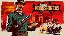 Red Dead Online: Moonshiners - Eine neue Tätigkeit im Grenzland als Schwarzbrenner ab 13. Dezember