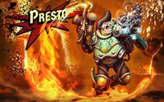 Releaseverschiebung Rogue Stormers / Oster-Event