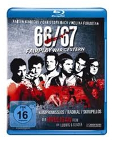 Review (Blu-Ray): 66/67 - Fairplay war gestern