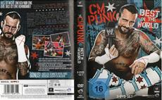Review (DVD): CM Punk - Best in the World