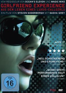 Review (DVD): Girlfriend Experience - aus dem Leben eines Luxus-Callgirls