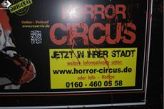 Review (Event): Premiere HORROR CIRCUS - das Original in Worms 2013