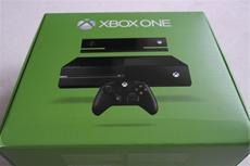 """Review (Hardware): Die Konsole """"Xbox One"""""""