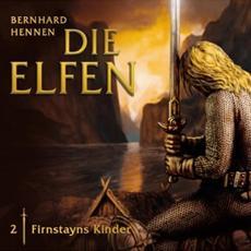 Review (Hörspiel): Die Elfen - 02. Firnstayns Kinder