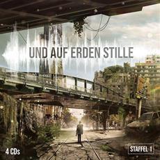 Review (Hörspiel): Und auf Erden Stille