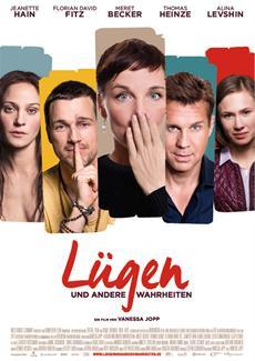 Review (Kino): Lügen und andere Wahrheiten
