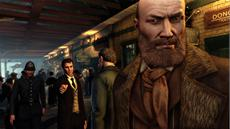 Review (PS4): Sherlock Holmes: Crimes & Punishments