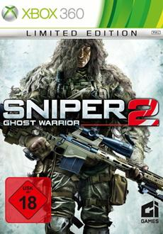 Review (Xbox 360): Sniper: Ghost Warrior 2