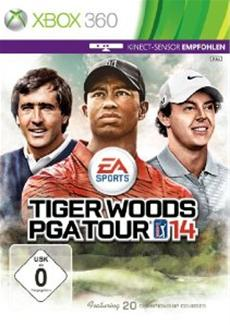 Review (Xbox 360): Tigerwoods PGA Tour 14