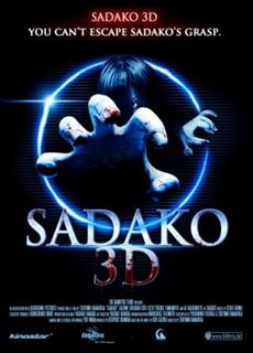 Kinostart   RING ORIGINALS 3 - SADAKO 3D am 20. Dezember 2012