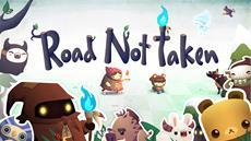 Road not Taken kommt für PlayStation 4, PC & Mac