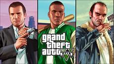 Rockstar Games k&uuml;ndigt Erscheinungstermine und Details zu exklusiven Inhalten f&uuml;r Grand Theft Auto V f&uuml;r PlayStation<sup>&reg;</sup>4, Xbox One und PC an