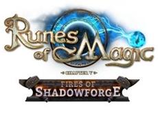 Runes of Magic: Geheimnisvolles Land der Elemente