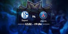 Schalke 04 | Aufeinandertreffen zweier Giganten im Esport
