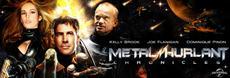 DVD-VÖ   Schwermetall - Season 1 ab 7. Februar auf DVD und Blu-ray!