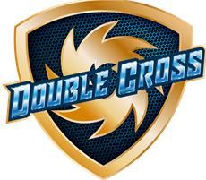 Schwinge durch verschiedene Dimensionen und rette das Multiversum in Double Cross!