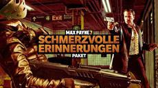 """Screenshots, Detailansichten der neuen Karten und weitere Infos zum """"Schmerzvolle Erinnerungen""""-Paket für Max Payne 3"""